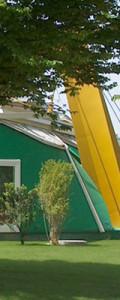 Edilizia pubblica: Sala polifunzionale a Mirano