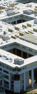 Architettura: Ospedali e scuole