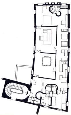 Restauro architettonico venezia: Palazzo Erizzo