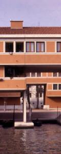 Edilizia residenziale: Sacca Fisola