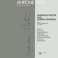 Pubblicazioni sull'architettura: Valeriano Pastor alla Querini Stampalia