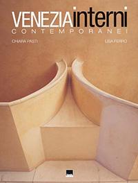Pubblicazioni sull'architettura: Venezia Interni