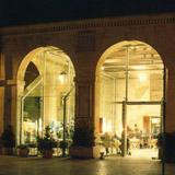 Restauro architettonico: Il Bar Borsa. Castelfranco