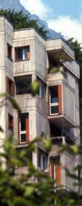 Architettura: Edilizia residenziale