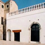 Restauro architettonico: ex-fabbrica del ghiaccio, Giudecca, Venezia