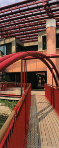 Architettura: Restauro e riabilitazione