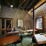 Restauro architettonico: Studio Pastor, Venezia